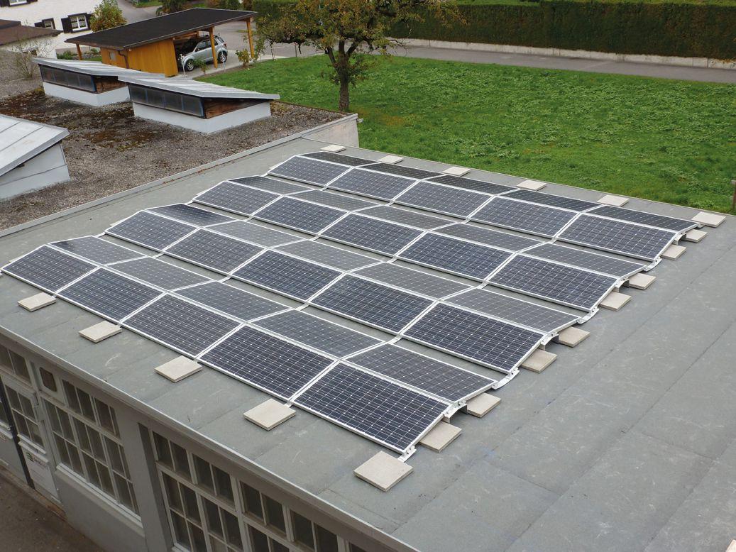 Solar For Nonprofits Schools Churches Credit Unions